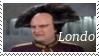 Babylon 5 TV Series Stamp 17 by dA--bogeyman