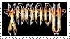 Xanadu Stamp by dA--bogeyman