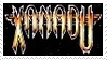 Xanadu Stamp by dA--bogeyman
