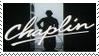 Chaplin Movie Stamp by dA--bogeyman