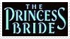 The Princess Bride Movie Stamp by dA--bogeyman
