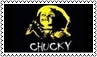 Child's Play Chucky Stamp 3 by dA--bogeyman