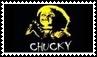 Child's Play Chucky Stamp 3 by dA--bogeyman