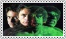 The Incredible Hulk Stamp 2 by dA--bogeyman