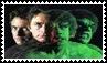The Incredible Hulk Stamp 2 by dA--bogeyman