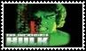 The Incredible Hulk Stamp 1 by dA--bogeyman