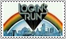 Logan's Run Movie Stamp 1 by dA--bogeyman