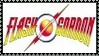 Flash Gordon Stamp 4 by dA--bogeyman