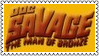Doc Savage Stamp 1 by dA--bogeyman