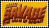 Doc Savage Stamp 1 by dA--bogeyman