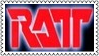 Ratt Glam Hair Metal Stamp 3 by dA--bogeyman