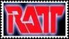 Ratt Glam Hair Metal Stamp 3 by dA--bogeyman
