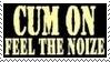 Quiet Riot Glam Metal Stamp 5