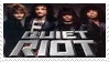 Quiet Riot Glam Metal Stamp 2 by dA--bogeyman