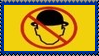 Men Without Hats Stamp 2 by dA--bogeyman