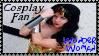 Cosplay Fan Stamp 3 by dA--bogeyman