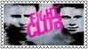 Fight Club Stamp 4 by dA--bogeyman