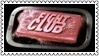 Fight Club Stamp 1 by dA--bogeyman