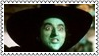 Wicked Witch of the West Stamp by dA--bogeyman