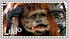 Labyrinth Stamp : Ludo by dA--bogeyman