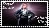 Labyrinth Stamp : Goblin King by dA--bogeyman