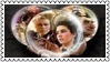 Labyrinth Stamp Jareth + Sarah by dA--bogeyman