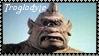Sinbad Stamp - Troglodyte by dA--bogeyman