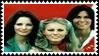 Charlie's Angels Stamp 5 by dA--bogeyman