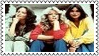 Charlie's Angels Stamp 4 by dA--bogeyman