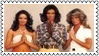 Charlie's Angels Stamp 2 by dA--bogeyman