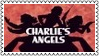 Charlie's Angels Stamp 1 by dA--bogeyman