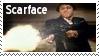 Scarface Movie Stamp 15 by dA--bogeyman