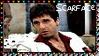 Scarface Movie Stamp 13 by dA--bogeyman