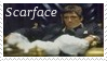 Scarface Movie Stamp 8 by dA--bogeyman