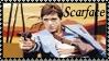 Scarface Movie Stamp 7 by dA--bogeyman