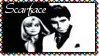 Scarface Movie Stamp 4 by dA--bogeyman