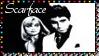 Scarface Movie Stamp 4 by dA--bogeyman