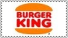 Burger King Stamp 1 by dA--bogeyman