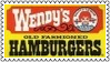 Wendy's Stamp 1 by dA--bogeyman