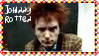 Johnny Rotten Stamp 3 by dA--bogeyman