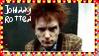 Johnny Rotten Stamp 3 by dA--bogeyman