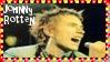 Johnny Rotten Stamp 1 by dA--bogeyman