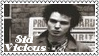 Sid Vicious Stamp 7 by dA--bogeyman