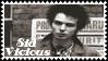 Sid Vicious Stamp 7 by dA--bogeyman