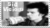 Sid Vicious Stamp 4 by dA--bogeyman