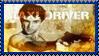 Taxi Driver Stamp 1 by dA--bogeyman