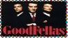 GoodFellas Movie Stamp 1 by dA--bogeyman
