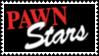 Pawn Stars Stamp 1