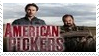 American Pickers Stamp 5 by dA--bogeyman