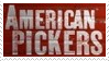 American Pickers Stamp 4 by dA--bogeyman